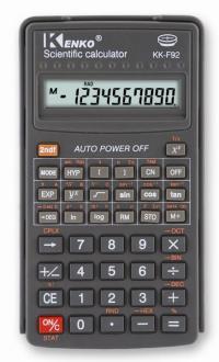 Kenko kk-82ms scientific calculator   buy online in south africa.