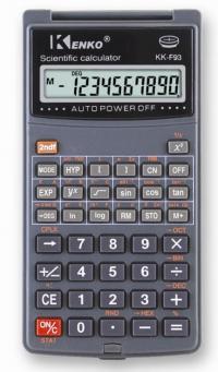 Sub-five dollar scientific calculators kenko kk-82lb.